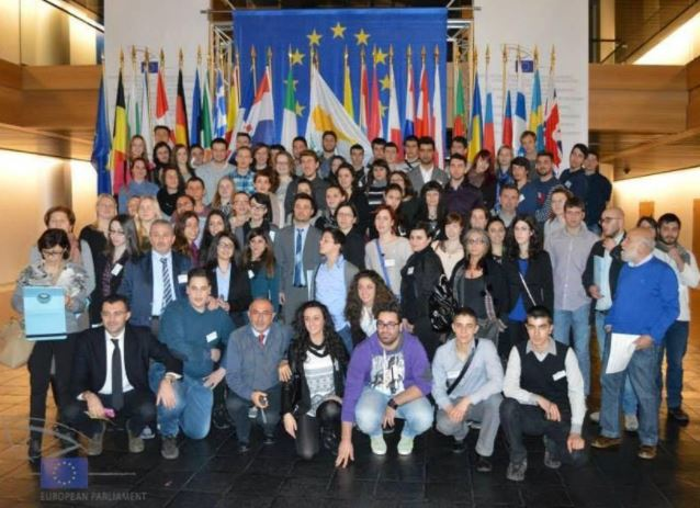POPEYE_ Promoting Organic Production – Enhancing Youth Employment